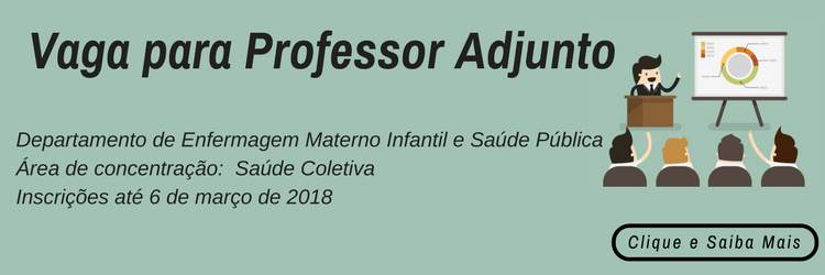 Professor adjunto